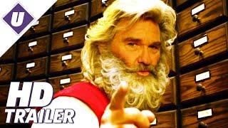 The Christmas Chronicles - Official Teaser Trailer (2018) | Kurt Russell