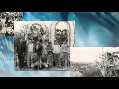 50 años de Romeria en Almargen