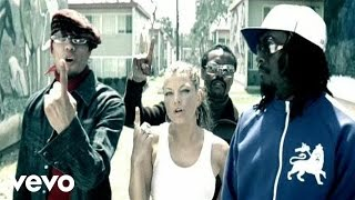 Black Eyed Peas — Where Is The Love?