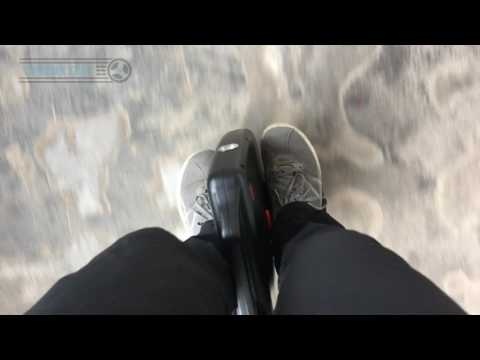 IPS i5 Electric Unicycle FULL UK Real Life Review