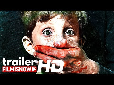 RED HANDED Trailer (2019) Michael Biehn, Michael Madsen Thriller Movie