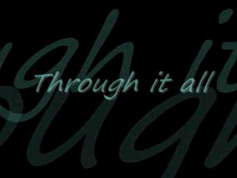 Alicia Keys - Through it All (Lyrics on Screen & Download Link)