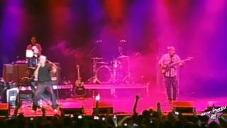 "Chris Rene Performs ""Young Homie"" at KDWB's Star Party 2012"