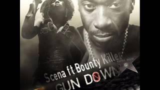Mafio House Gun Down scena feat bounty killer