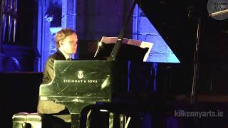 Antti Siirala (Kilkenny Arts Festival)