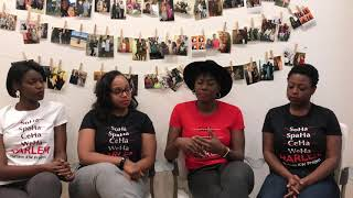 At the Table: Harlem KW Project