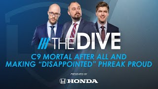 """The Dive 