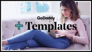 GoDaddy Templates