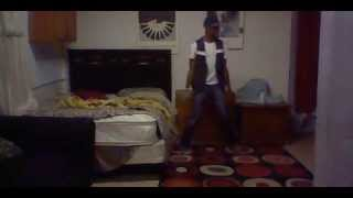 Charles Alexander- Beyonce Love On Top Freestyle Dance #1
