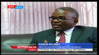 Bottomline EA: Burundi MP's from Kasese want President Nkurunziza probed for killings in Kasese