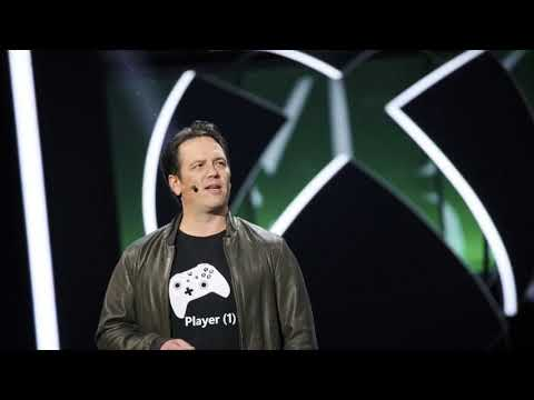 Xbox boss confirms next-gen console is out in the wild