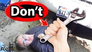 5 Things You Should Never Say to a Mechanic
