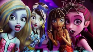 Монстр Хай Добро пожаловать в Школу Монстров / Welcome to Monster High Monster High