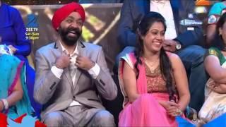India's Best Dramebaz Part 1 14th February 2016 - YouTube