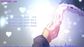Nightcore - Come And Get Your Love (Redbone)