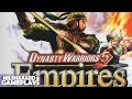 Dynasty Warriors 5: Empires playstation 2