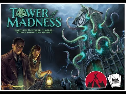 How to play Tower of Madness