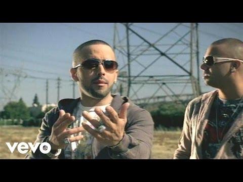 Dime Que Te Paso - Wisin y Yandel (Video)
