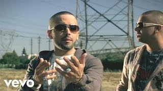 Dime Que Te Paso - Wisin y Yandel  (Video)