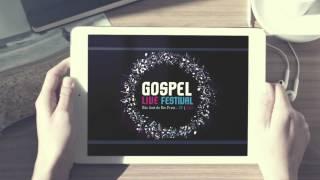 Gospel Live Festival | Saiba Mais