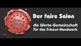 "Trailer für ""Der faire Salon"""