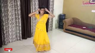 Ghar More Pardesiya - Kalank | Shreya Ghoshal | Siddhi | Varun, Alia & Madhuri | Pritam