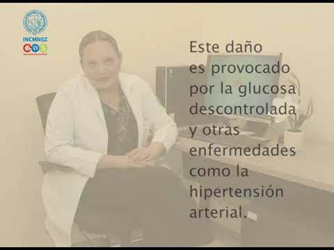Lo que es necesario con diabetes tipo 1
