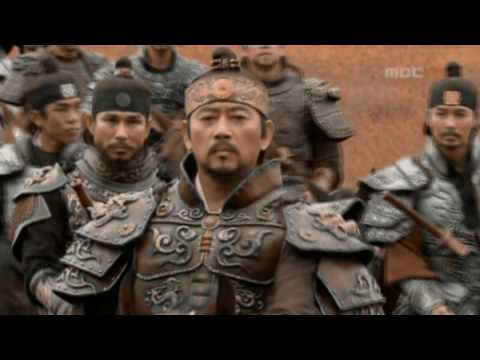Jumong Preview
