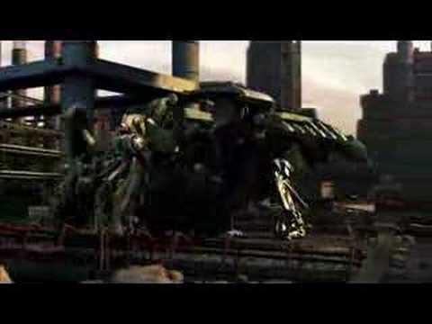 Видео № 0 из игры Transformers: The Game (Б/У) [PS3]