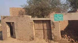 preview picture of video 'Journey mailsi to vehari in yutong | pakistan rural area | mueed bhatti'