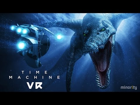 Time Machine VR Launch Trailer thumbnail