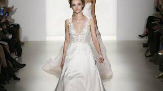 Kelly Faetanini | Full Show | Bridal Fashion Week | Spring/Summer 2018