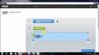 Tagliare E Mixare File   Online Con  Cut