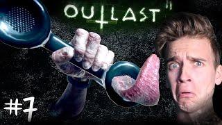 THE WORST PRANK CALL | Outlast II #7