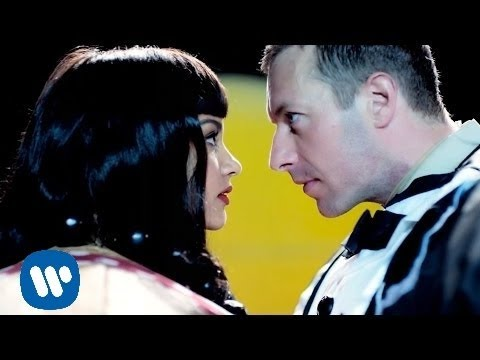 Coldplay - True Love (Official Video)