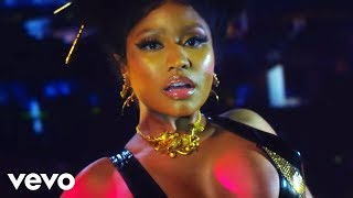 Chun-Li - Nicki Minaj (Video)