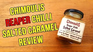 Reaper Chilli Salted Caramel Review
