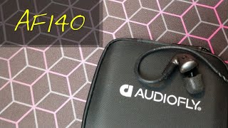 AudioFly AF140 _(Z Reviews)_ Come Back To Me!