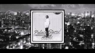 AVSTIN JAMES   Palace Stared At Me (A$AP Rocky X ClayJay)