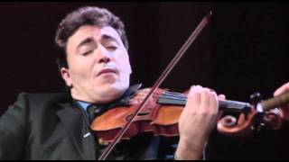 Maxim Vengerov - Masterclass