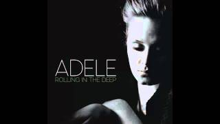 Adele - Rolling In The Deep (High quality Acapella)