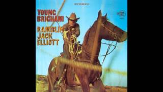 Ramblin' Jack Elliott - Rock Island Line
