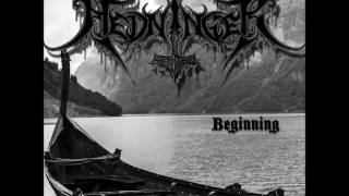 Hedninger - Mother Earth Father Thunder (Bathory Cover) (Official)