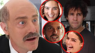 DR. PHIL TAKES ON THE VLOG SQUAD!!