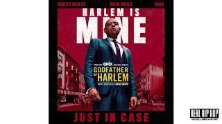 Swizz Beatz, Rick Ross & DMX   Just In Case [Godfather Of Harlem]
