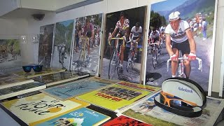 De Hobby/Verzameling (Tour de France) - Langstraat TV