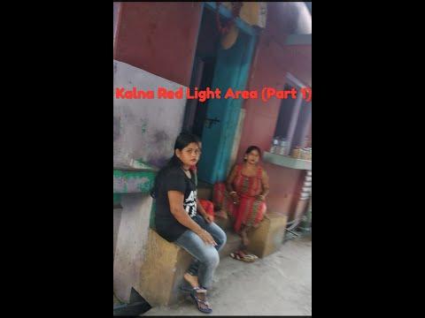 Kalna Kadamtala (কালনা কদমতলা) Red Light Area | Part 1