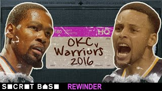 Steph Curry's overtime prayer in one of the best regular season games ever needs a deep rewind thumbnail