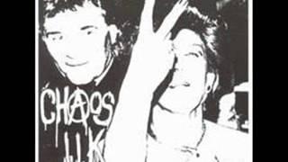 Chaos Uk - Kill