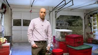 Tornado safety explained using VFX